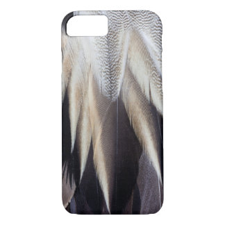 Northern Pintail Duck feather iPhone 8/7 Case