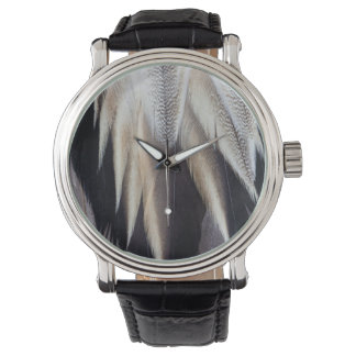 Northern Pintail Duck feather Watch