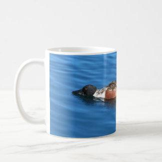Northern Shoveler Coffee Mug