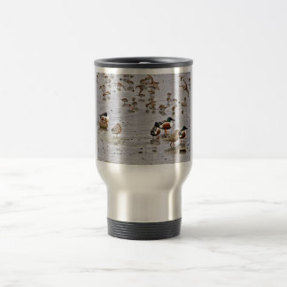 Northern Shovelers Coffee Mugs