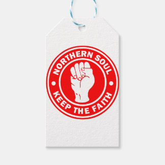 northern soul Logo Red