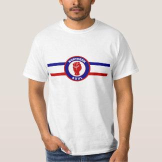 Northern Soul RWB Lines T-Shirt