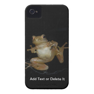 Northern Spring Peeper blackberry bold case Case-Mate iPhone 4 Case