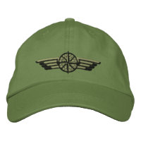 Northern Star Compass Pilot Wings