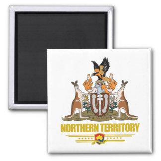 Northern Territory COA Magnet
