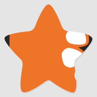 northern-territory-Flag Star Sticker