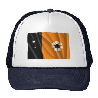 NORTHERN TERRITORY TRUCKER HAT