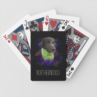 Northerndood Bicycle Cards