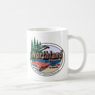 Northland Chapter Mug
