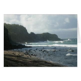 Northshore Maui Card