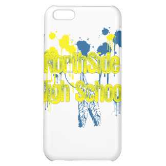Northside Indians iPhone 5C Cases