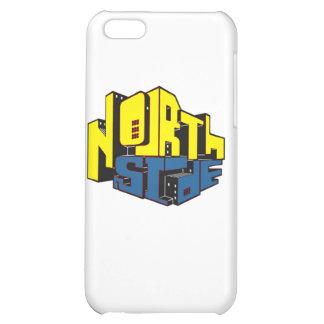 Northside Indians iPhone 5C Cases