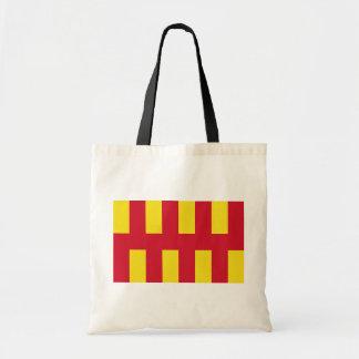 Northumberland, United Kingdom Tote Bag