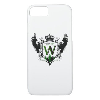 NorthWest Crest iPhone 8/7 Case