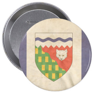 NORTHWEST TERRITORIES BUTTONS