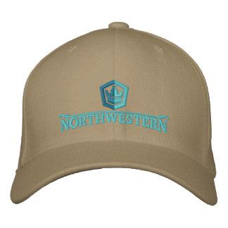 Northwestern Crew Cap