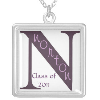 Norton Class of 2011 Necklace