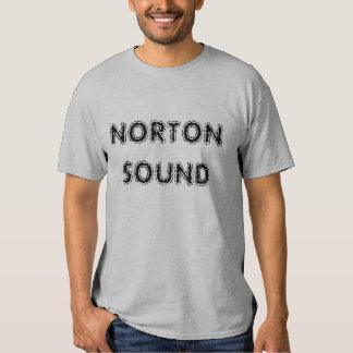 NORTON SOUND TSHIRTS