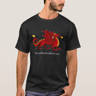Norton's Dragon T-Shirt