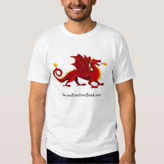 Norton's Dragon Tee Shirt