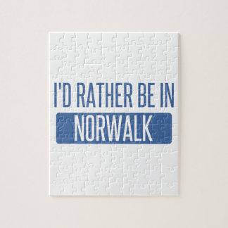 Norwalk CT Jigsaw Puzzle