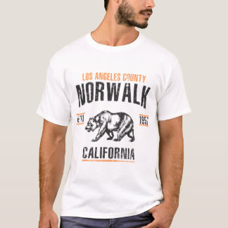Norwalk T-Shirt