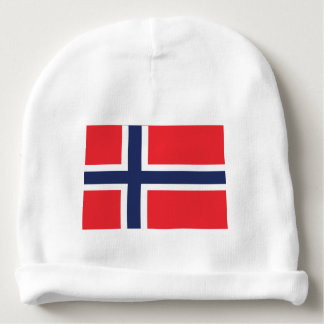 Norway Baby Beanie