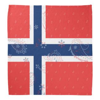 Norway Bandana
