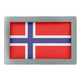 Norway Belt Buckle