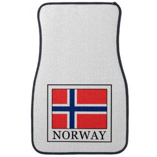 Norway Car Mat