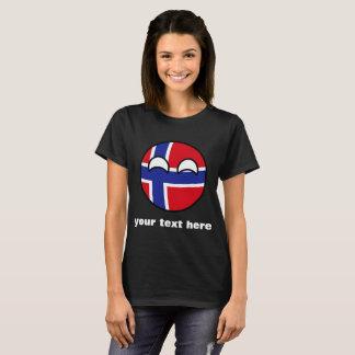 Norway Countryball T-Shirt
