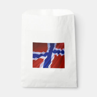 Norway Favour Bag