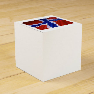 Norway Favour Box