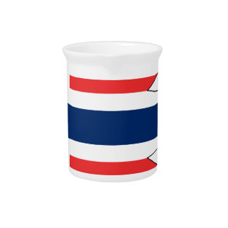 norway-Flag #2 Pitchers