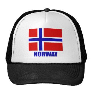 norway_flag_norway10x10 cap