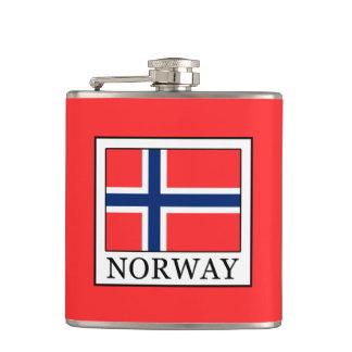 Norway Hip Flask