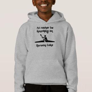 norway id kayaking