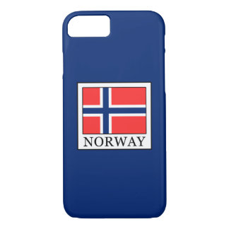 Norway iPhone 8/7 Case