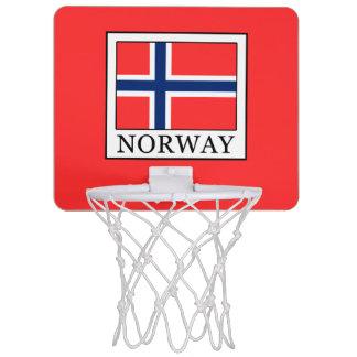 Norway Mini Basketball Hoop