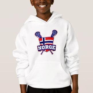 Norway Norsk Lacrosse