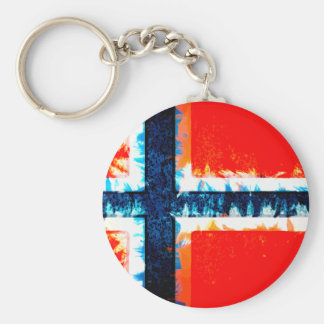 Norway Norway Key Ring