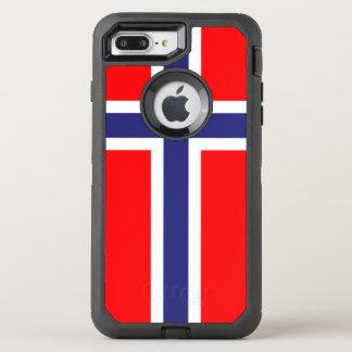 Norway OtterBox Defender iPhone 8 Plus/7 Plus Case