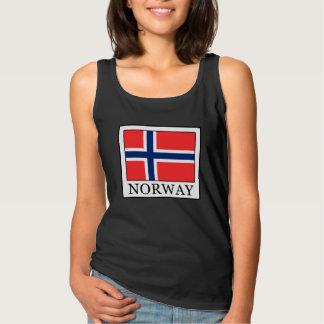 Norway Singlet