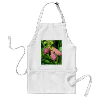Norway Spruce I Standard Apron