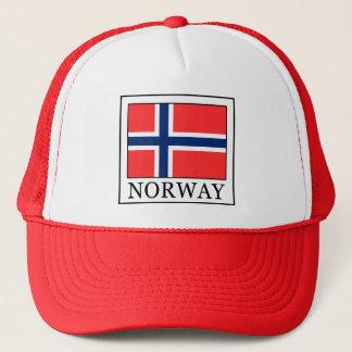Norway Trucker Hat
