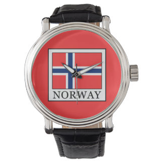 Norway Watch