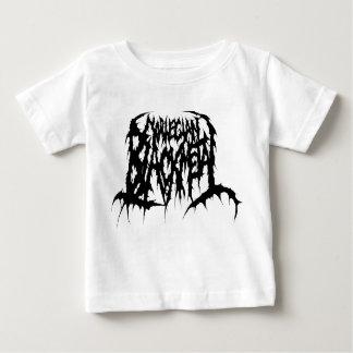 Norwegian Black Metal Baby T-Shirt