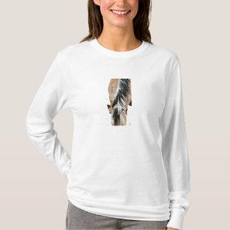 Norwegian Fjord Mane T-Shirt