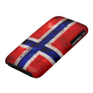 Norwegian Flag iPhone 3 Cases