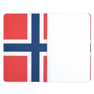 Norwegian Flag Journals